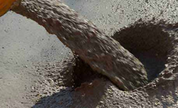 Waste-derived fuel to run cement plant