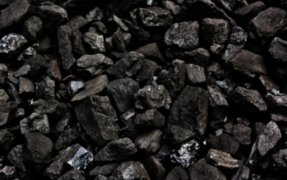 MOU signing for coal-powered energy in Nigeria