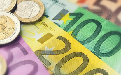 EU bank provides €12.4bn for transport and energy