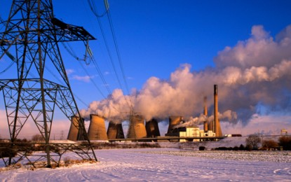 SSE to close Ferrybridge coal power station