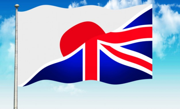 UK showcases low carbon technology in Japan