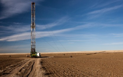 'Forget green concerns, fracking won't work in UK'