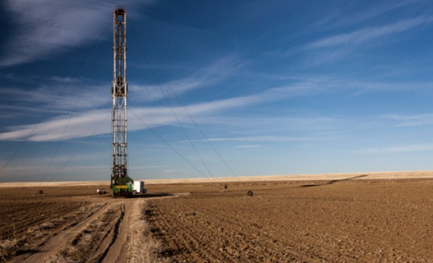 UK firm submits plans to frack in Yorkshire