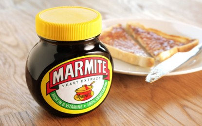 Love it or hate it: Marmite energy helps save €244m