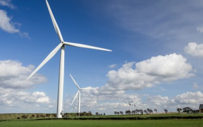 New UK energy minister wind farm critic