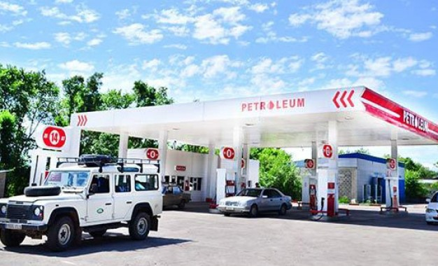 $3 million to boost Kyrgyztan's oil sector