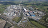 Recycling firm wins Sellafield metal contract