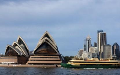 Australia's 2020 green energy target falls to 23.5%