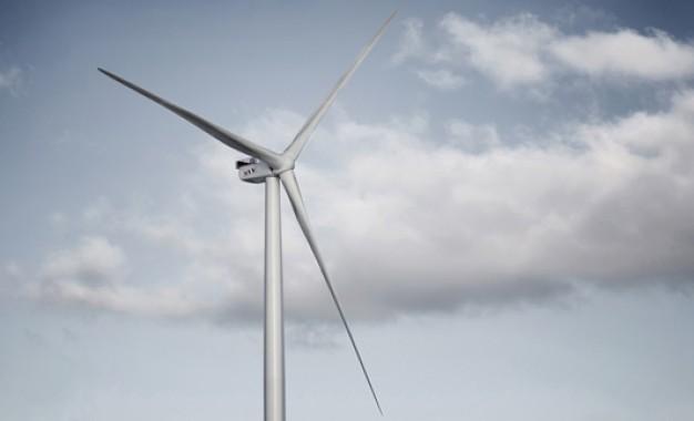 Vestas wins Isle of Wight wind contract