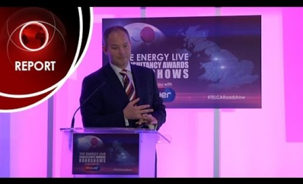 npower's Ben Spry on the energy market