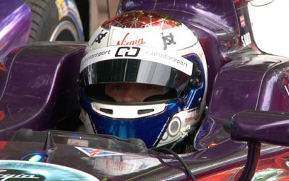 Sam Bird: Formula E will drive electric car innovation