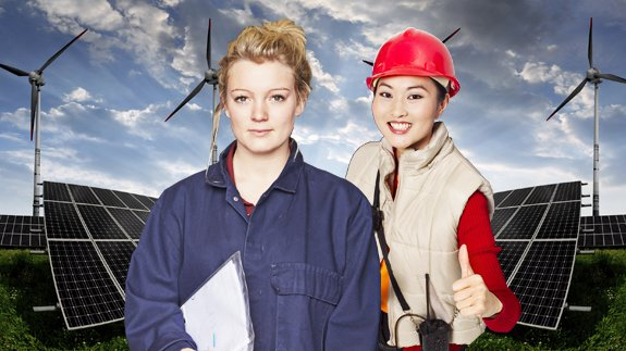 Image result for women in energy engineering
