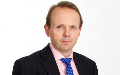 SSE boss named Vice President of EURELECTRIC