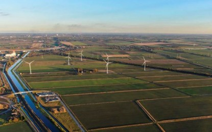 SSE wind farm extension on hold