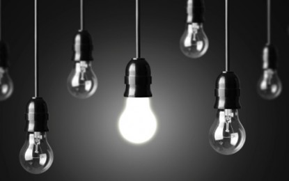 US firms change lights and cut energy use by 60%