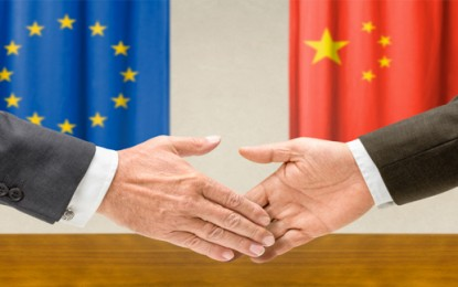 EU 'needs Chinese investors for sustainable funding'