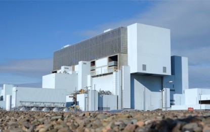 EDF's nuclear reactor closed for £30m refurb