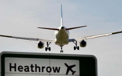 Expanding Heathrow will have 'worst environmental outcome'