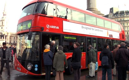 Boris' buses hit another bump in the road