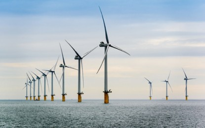 New 100% green supplier sails into UK energy market