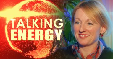 Talking Energy with Cordi O'Hara