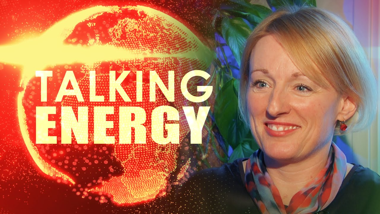 Talking Energy with Cordi O'Hara