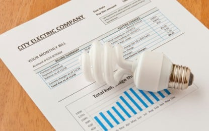 Fifth of Londoners on high prepayment tariffs