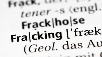frackinggg