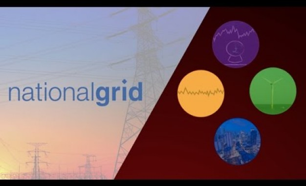 National Grid launches Future Energy scenarios