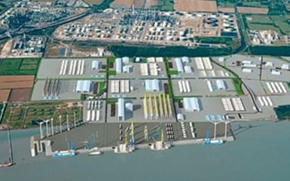 Humber to get second offshore wind hub