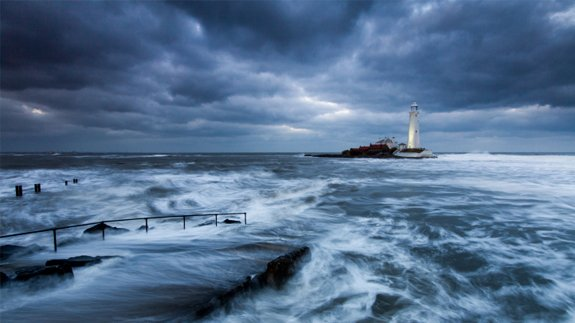 North Sea. Image: Thinkstock