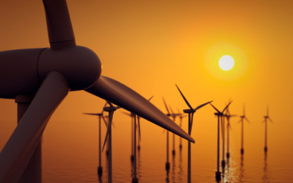 Innogy, Statoil and SSE in 4.8GW UK offshore wind split deal