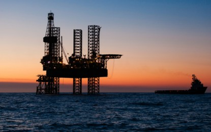 UK second on offshore oil and gas projects by 2025