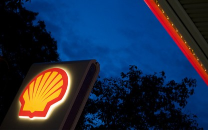 Shell gets EU clearance for $3.8bn North Sea assets sale