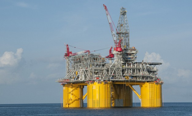 Shell to build its 'largest' oil platform in the Gulf of Mexico