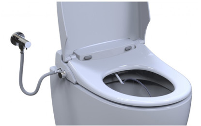 Want a greener toilet?