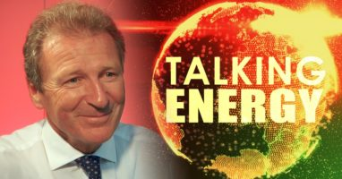Talking Energy with Gus O'Donnell