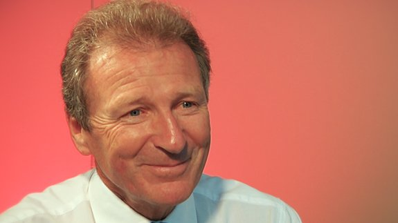 Lord Gus O'Donnell, Chairman of Frontier Economics. Image: ELN