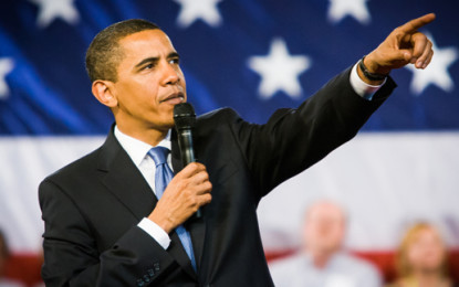 US President to launch 'Clean Power Plan'
