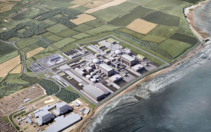 UN asks UK to suspend work on Hinkley nuclear plant