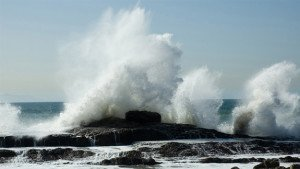 Wave power 'could provide tenth of demand by 2050'