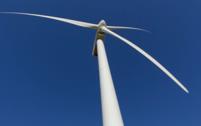 Scottish wind power generation up in July