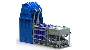 Image: Aquamarine Power