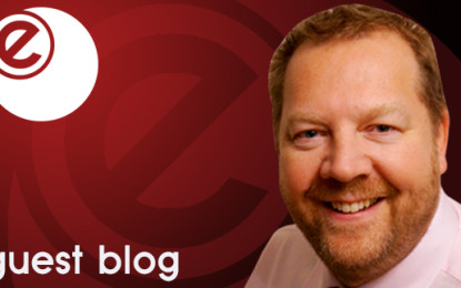 Guest Blog: Dave Cockshott – P272: mitigating the cost and maximising the opportunity