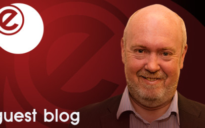 Guest Blog – Mervyn Bowden: Calling out for leaders!