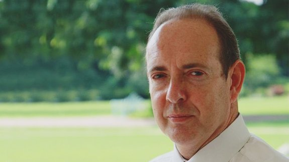 New Environment Agency CEO Sir James Bevan. Image: Environment Agency