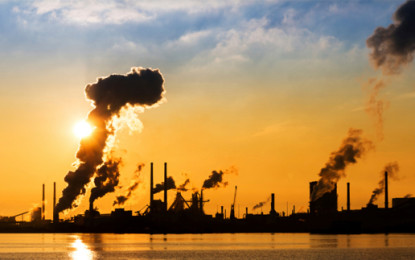 Low carbon tech could save 25bn tonnes of greenhouse gases a year