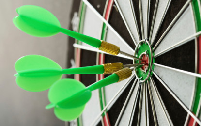 Businesses say policies need to improve to hit green targets