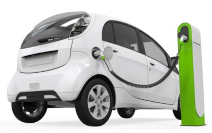 Schneider-Hitachi team up to boost EV charging