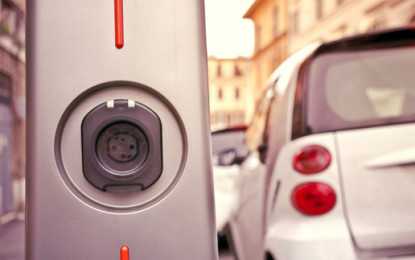 Autonomous features in EVs 'can save up to $1,800′